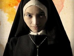La monja enterrada en vida