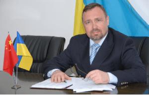 Serhiy Burdyliak on China-Ukraine bilateral relations
