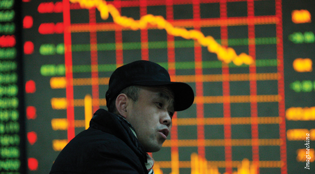 Chinese regulators seek to increase the public's role in rooting out IPO fraud