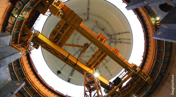 reactor photo