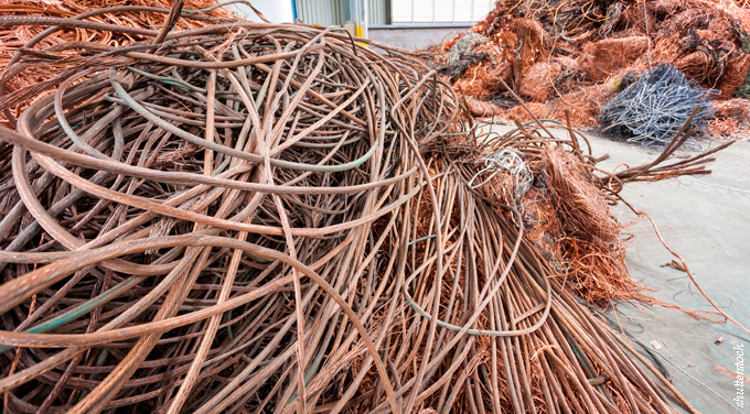 Copper: Not now, not anytime soon
