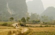 Environmental progress should spur Beijing to press on