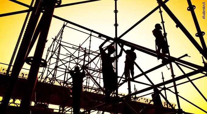 Anatomy of a real estate developer default