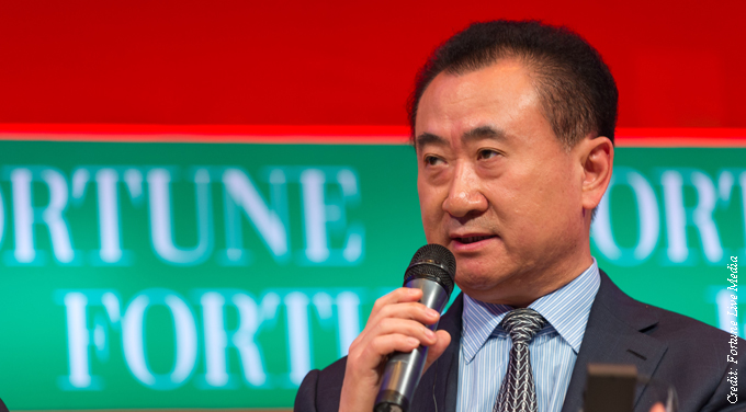 Deadlines, rewards and punishments fuel Wanda's growth