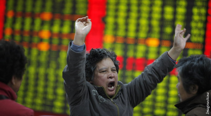 China IPOs surge even as regulators retain firm grip