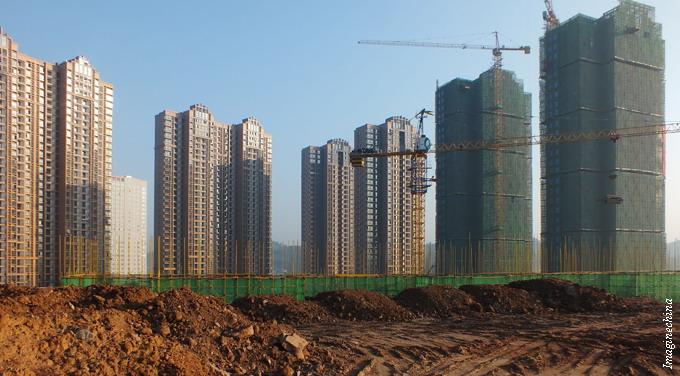Housing Burst
