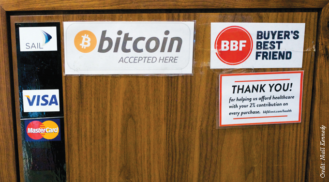 Q&A: Bitcoin goes plastic as HK exchange launches first debit card