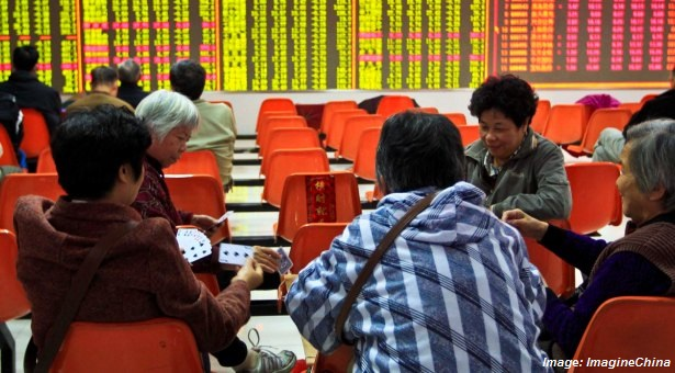 China's derivatives markets inch toward maturity