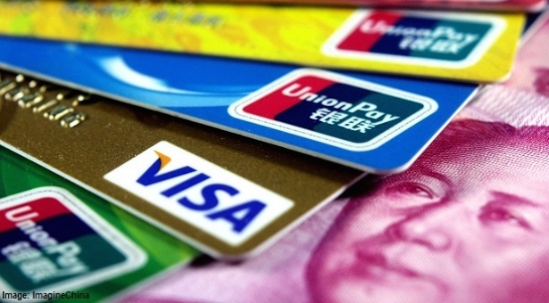 China's consumers embrace credit cards as regulators rebuff new industry entrants