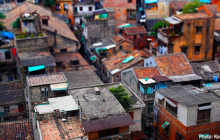 Q&A: David Bandurski on China's urban villages and the complications of urbanization