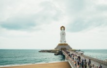 Hainan's rocky road to economic liberalization
