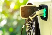 Electric becomes essential in China's auto market