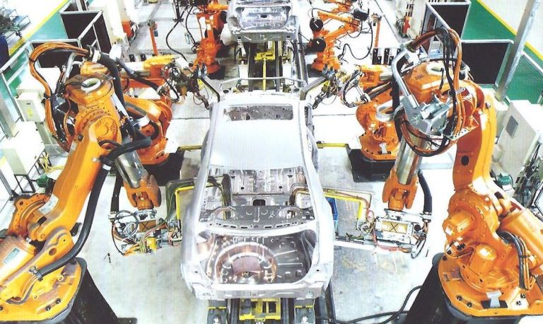 China's self-driving economy threatens to stall amid US roadblocks