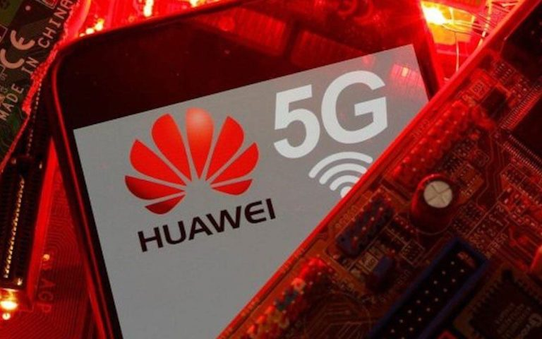 China accuses US of strangling smartphone group Huawei