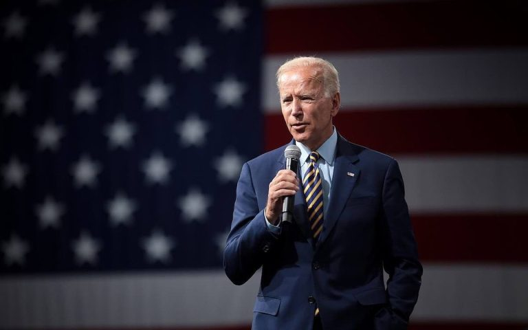 President-elect Biden will target China's 'Wolf Warrior' diplomacy