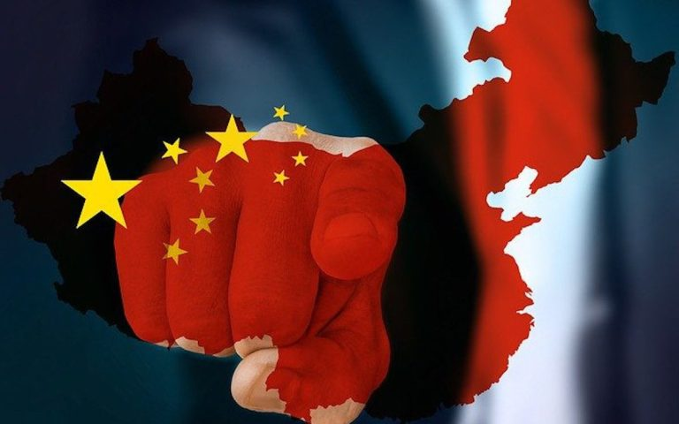 Paying the price for challenging China's Covid-19 response record
