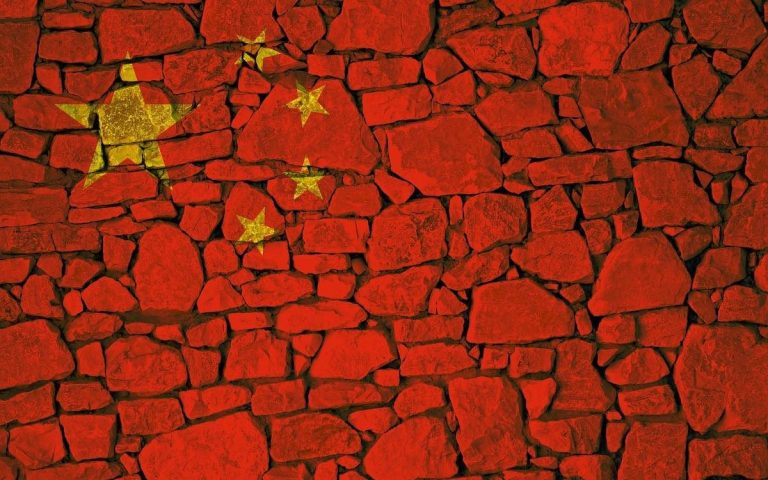 President Xi builds up the Great Firewall to strangle domestic dissent
