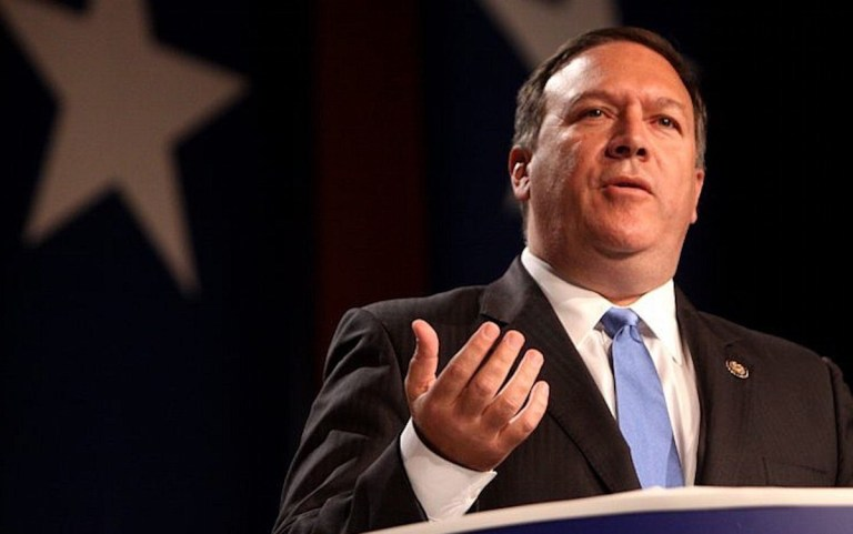 China fury as Pompeo ratchets up the pressure with Taiwan move