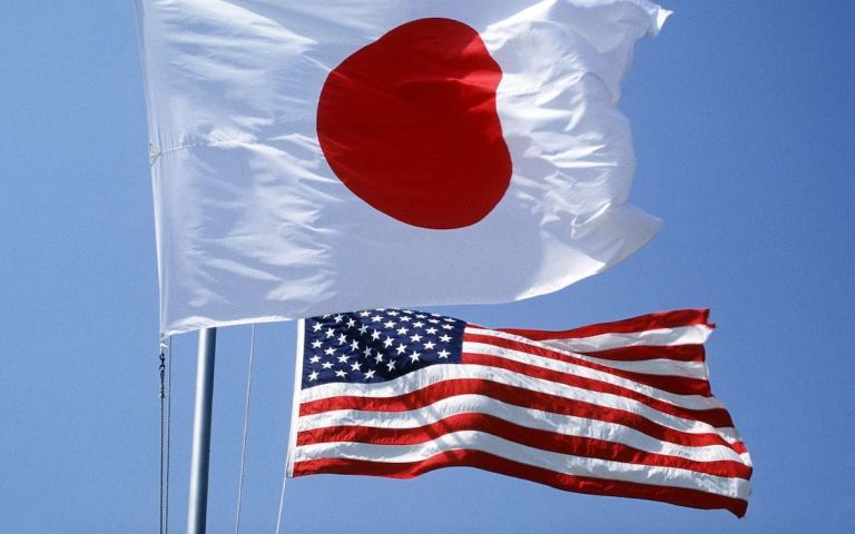 China comes out swinging as 2+2=5 amid US-Japan talks