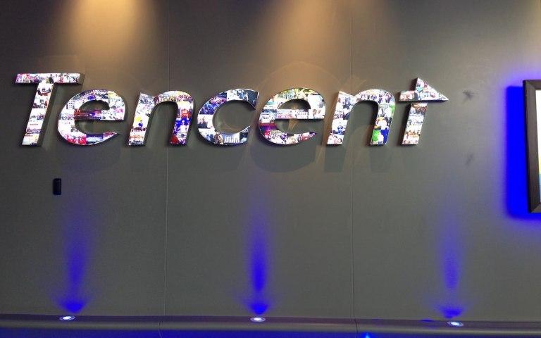 China's regulators put the squeeze on tech titan Tencent