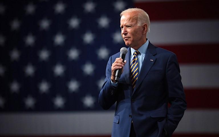 President Biden will turn up the political pressure on Beijing