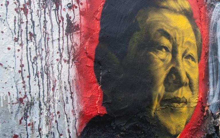 Xi hijacks 'people power' to hold democracies hostage