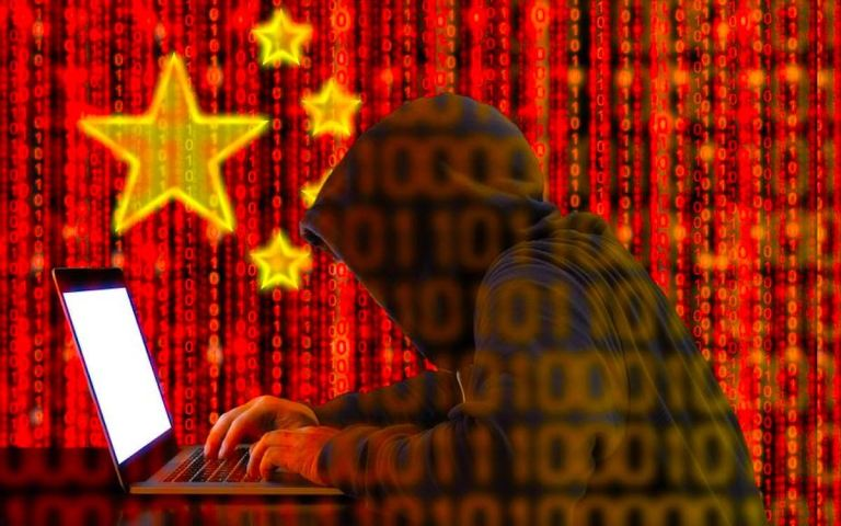 China's state-run hackers playing a game of spies