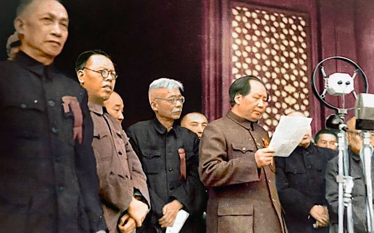 Rolling back the Communist Party's red wave of fiction