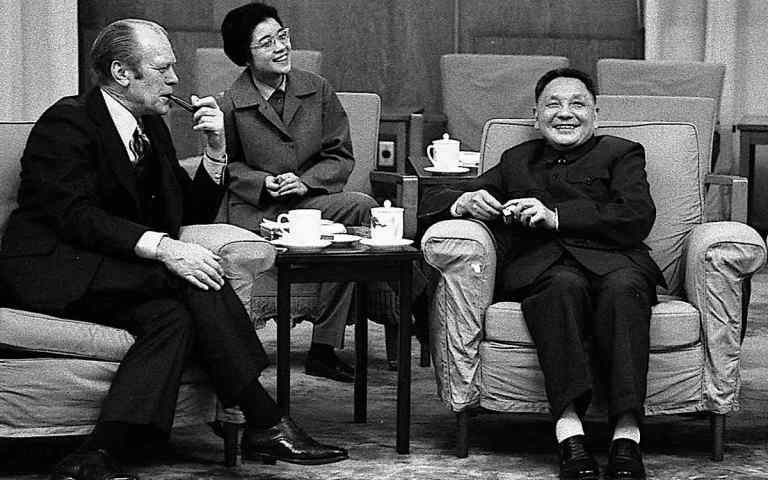 How Deng put China on the path to rule the world