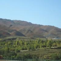 Monday September 29 2014 Inner Mongolia