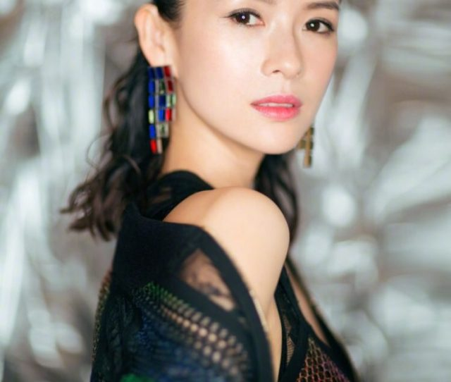 The Top 10 Chinese Actresses You Need To Know