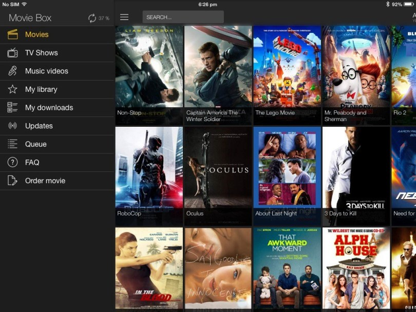 movie apk bobby download hd