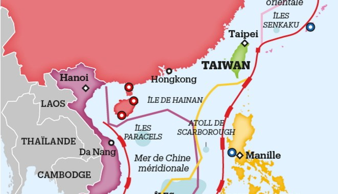Oriental-Sea
