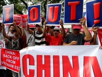 Manifestation-anti-chinoise-au-Vietnam