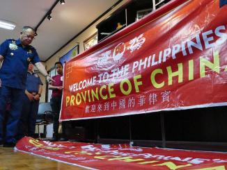 Chào-mừng đến-Phi-Luật-Tân, một-tỉnh-của-Trung-quốc