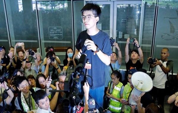 Pro-democracy-activist-Joshua-Wong