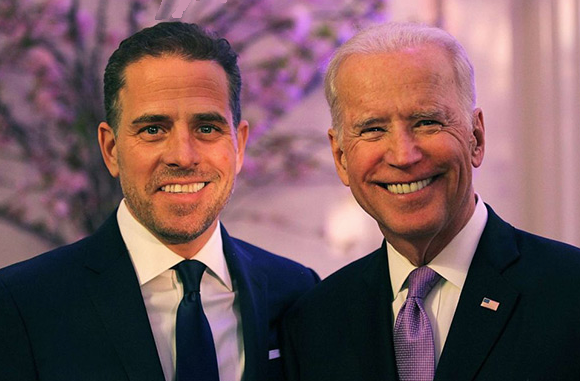 Hunter-Joe Biden