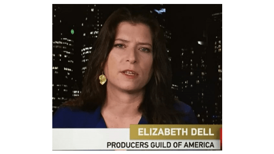 Elizabeth Dell Producer