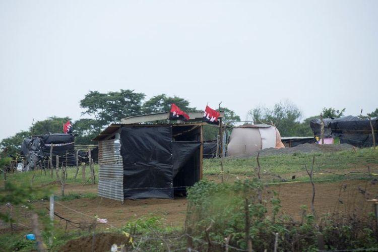 Tomatierras finca Grupo Coen Chinandega