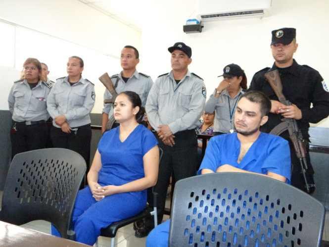 Secuestradores de niño chinandegano sentencia sentenciados