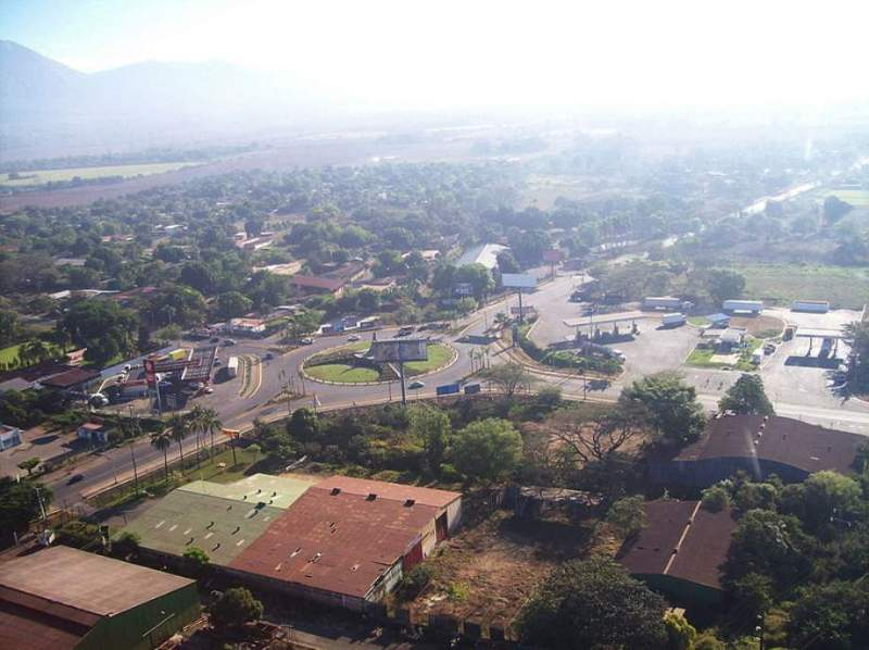 Municipio de Chinandega