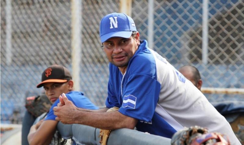 Vicente Padilla - Chinandega Nicaragua