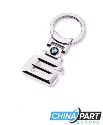 BMW 6 Serijos raktų pakabukas (Sidabrinis)