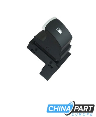 Volkswagen Golf 5 Jetta 5 Touran Kuro bako jungiklis (Chromas) 1KD 959 833