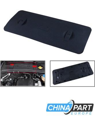 Audi A4 B6 B7 Baterijos dangtelis, įdėklo dangtis 8E1 819 422 A