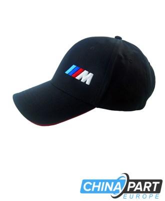 M-Tech Kepurė (Juoda)