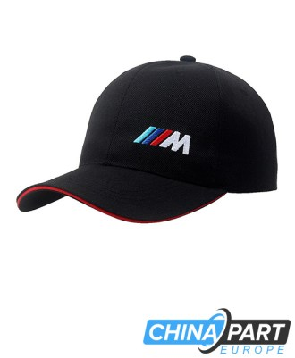 M-Tech M Series Kepurė (Juoda)