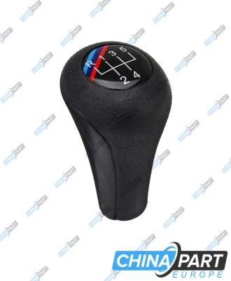 """BMW M-Tech Pavarų perjungimo svirtis (""""Strype"""", 5 bėgių)"""