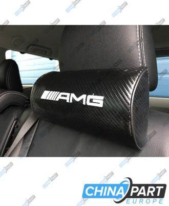 AMG Automobilinė kaklo pagalvėlė