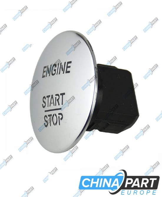 Mercedes Benz W164 W205 Start Stop mygtukas 2215450714 / A2215450714